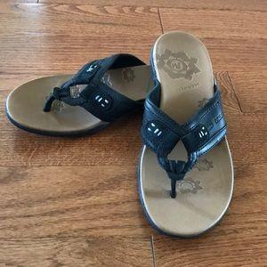 NWOT Merrell Black Sandals